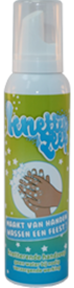 Knetterzeep Fruity (Appel-Peer)