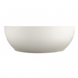 Home&Delight Ombre bowl 17,5 cm grey