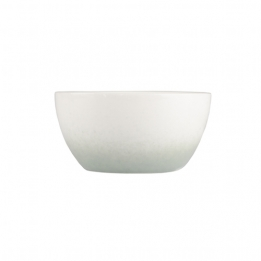 Home&Delight Ombre bowl 8 cm green