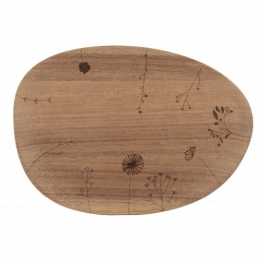 Räder Wonderland Tray Small Meadow