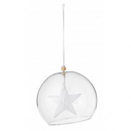 0 Räder Ornament bauble Star